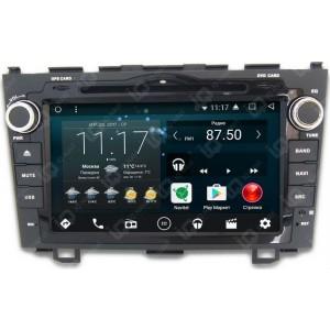 Штатная магнитола на Android IQ NAVI D44-1506 для Honda