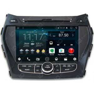 Штатная магнитола на Android IQ NAVI D44-1607 для Hyundai