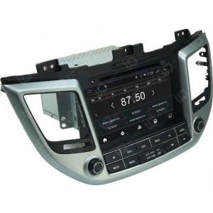 Штатная магнитола на Android IQ NAVI D44-1612 для Hyundai