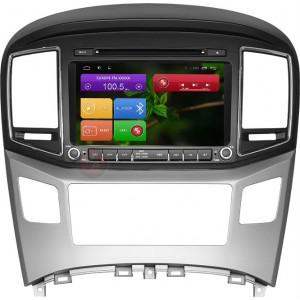 Штатная магнитола на Android REDPOWER 21214 для Hyundai