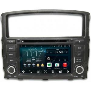 Штатная автомагнитола на Android IQ NAVI D44-2006 для Mitsubishi