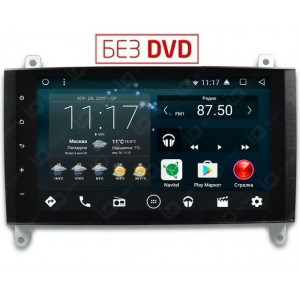 Штатная автомагнитола на Android IQ NAVI T44-1001C для Mercedes-Benz