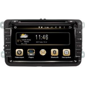 Штатная автомагнитола на Android GAZER CM50-1K5 для Volkswagen, Skoda, Seat