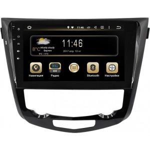 Штатная автомагнитола на Android GAZER CM50-J11 для Nissan