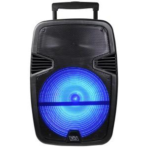 Портативная акустика SPL SP-152