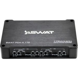 Автоусилитель SWAT PDA-4.175