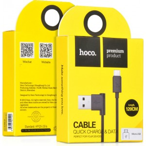 USB кабель HOCO UPM10