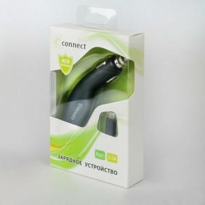 Зарядное устройство CONNECT IPAD4/MINI/AIR