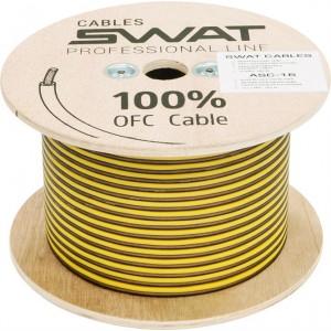 Акустический кабель SWAT ASC-16