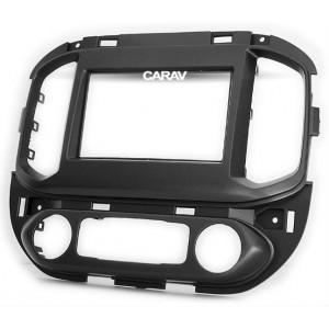 Переходная рамка CARAV 11-646 для GMC