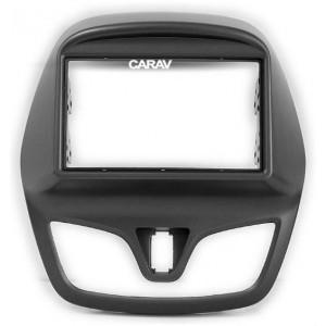 Переходная рамка CARAV 11-675 для Chevrolet