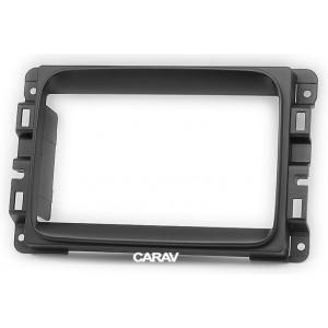 Переходная рамка CARAV 11-684 для Dodge