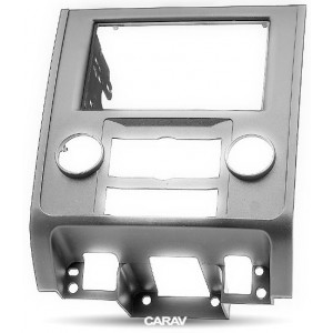 Переходная рамка CARAV 11-682 для Ford