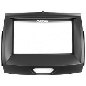 Переходная рамка CARAV 11-622 для Ford