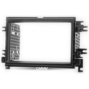 Переходная рамка CARAV 11-572 для Lincoln