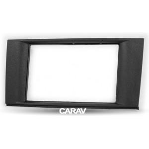 Переходная рамка CARAV 11-741 для Foton
