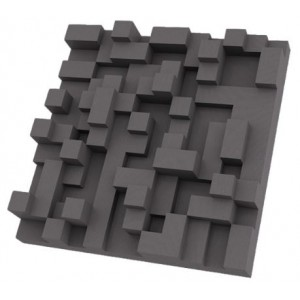 Материал для звукоизоляции стен STP CRYSTALSOUND DIFFUSER III