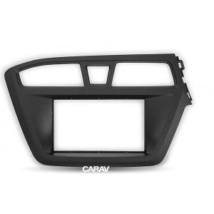 Переходная рамка CARAV 11-703 для Hyundai
