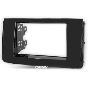 Переходная рамка CARAV 11-704 для Hyundai