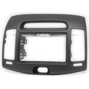 Переходная рамка CARAV 11-680 для Hyundai