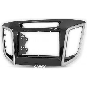 Переходная рамка CARAV 11-657 для Hyundai