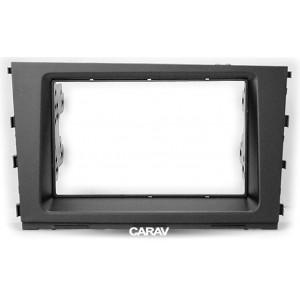 Переходная рамка CARAV 11-623 для Hyundai