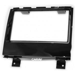Переходная рамка CARAV 11-597 для JAC