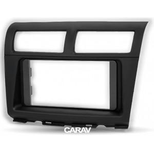 Переходная рамка CARAV 11-555 для Perodua