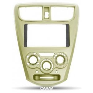 Переходная рамка CARAV 11-640 для Perodua