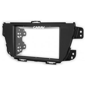 Переходная рамка CARAV 11-709 для Suzuki