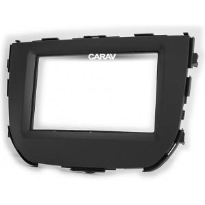 Переходная рамка CARAV 11-655 для Suzuki