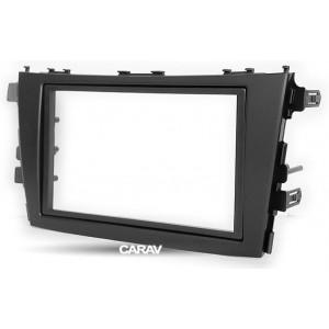 Переходная рамка CARAV 11-596 для Suzuki