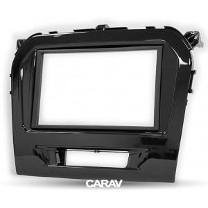 Переходная рамка CARAV 11-631 для Suzuki
