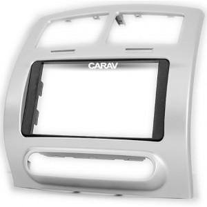 Переходная рамка CARAV 11-666 для Toyota