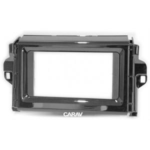 Переходная рамка CARAV 11-600 для Toyota