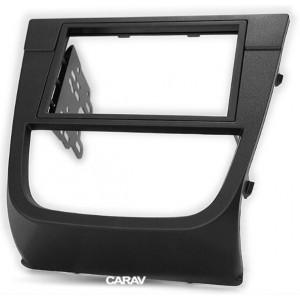 Переходная рамка CARAV 11-606 для Volkswagen