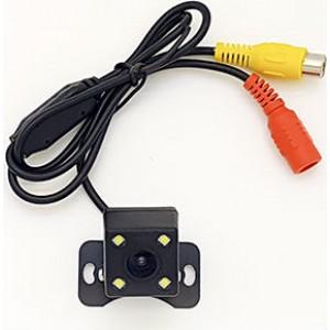 Универсальная камера заднего вида SHO-ME CA 5570 LED