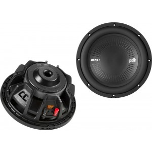 Автосабвуфер POLK AUDIO MM1042DVC