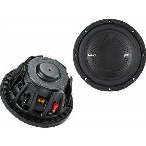 Автосабвуфер POLK AUDIO MM842DVC