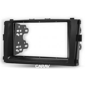 Переходная рамка CARAV 11-722 для BAIC