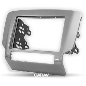 Переходная рамка CARAV 11-724 для BAIC