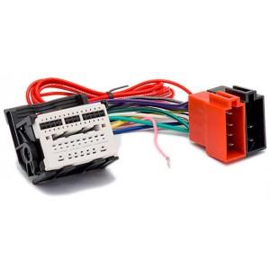 ISO переходник CARAV 12-131 для Chevrolet