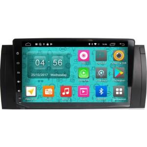 Штатная автомагнитола на Android PARAFAR PF395N для BMW