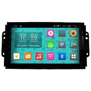 Штатная автомагнитола на Android PARAFAR PF986N для Chery