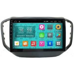 Штатная автомагнитола на Android PARAFAR PF985N для Chery