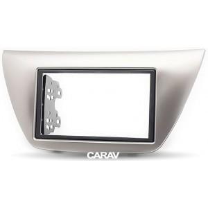 Переходная рамка CARAV 11-777 для Mitsubishi