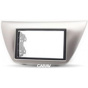 Переходная рамка CARAV 11-778 для Mitsubishi