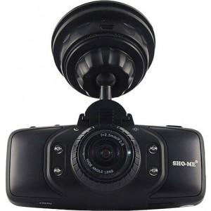 Видеорегистратор автомобильный SHO-ME HD 7000SX