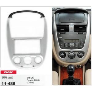 Переходная рамка CARAV 11-486 для Buick