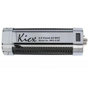 Конденсатор KICX DPC-2.5F